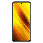 Xiaomi Poco X3 NFC (Cobalt Blue) - 64 Go