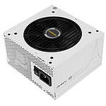 Antec EA750G White - Gold