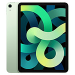 Apple iPad Air 2020 10,9 pouces Wi-Fi - 256 Go - Vert (4 ème génération)