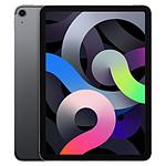 Apple iPad Air 2020 10,9 pouces Wi-Fi + Cellular - 64 Go - Gris sidéral (4 ème génération)