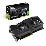 Asus GeForce RTX 3070 DUAL OC