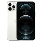 Apple iPhone 12 Pro Max (Argent) - 128 Go
