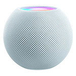 Apple HomePod Mini blanc - Enceinte connectée