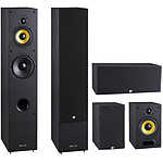 Enceintes HiFi / Home-Cinéma Davis Acoustics Pack Home Cinema