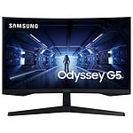 Samsung Odyssey C27G55TQWU