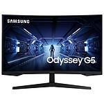 Samsung Odyssey C32G55TQWU