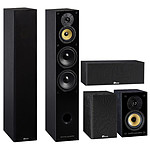 Davis Acoustics Pack 5.0 Balthus 70 - Frêne Noir