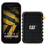 CAT S42 - 32 Go + PowerBank 10000 mAh