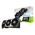 MSI GeForce RTX 3070 SUPRIM X