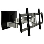 INOVU A8050 Support mural orientable et inclinable
