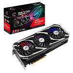 Asus Radeon RX 6800 ROG STRIX OC