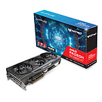 Sapphire Radeon RX 6800 XT OC Nitro+