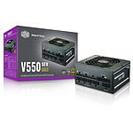 Cooler Master V550 SFX - Gold