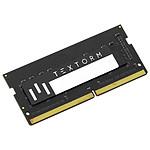 Textorm SODIMM - 1 x 16 Go (16 Go) - DDR4 3200 MHz - CL22