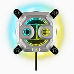 Corsair Hydro X Series XC7 - Waterblock CPU RGB- Argent