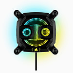 Corsair Hydro X Series XC7 - Waterblock CPU RGB- Noir