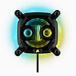 Corsair Hydro X Series XC9 - Waterblock CPU RGB - Noir
