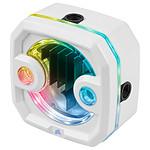 Corsair Hydro X Series XD3 RGB - Blanc