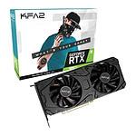KFA2 GeForce RTX 3060 Ti (1-Click OC) LHR