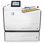 HP PageWide Entreprise Color MFP 556xh