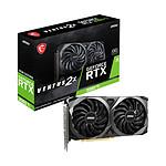 MSI GeForce RTX 3060 Ti Ventus 2X OC V1 (LHR)