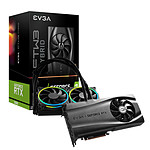 EVGA GeForce RTX 3080 FTW3 Ultra Hybrid