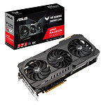 Asus Radeon RX 6900 XT TUF OC 16G