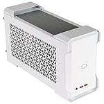 Cooler Master MasterCase NC100 - Blanc
