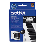 Brother LC1000BK Noir