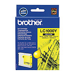 Brother LC1000Y Jaune