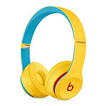 Beats Solo3 Club Yellow