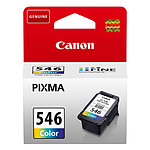 Canon CL-546 Cyan/Magenta/Jaune