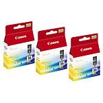 Canon CLI-36 x 3