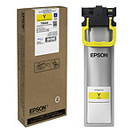 Epson WF-C5XXX Series Ink Cartridge L Jaune (C13T944440)Cartouche d'encre jaune, 19.9 ml, 3000 pages