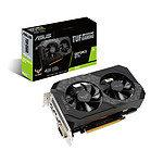 Asus TUF GeForce GTX 1650 4G D6 P Gaming