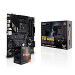 AMD Ryzen 5 5600X + Asus TUF GAMING B550-PLUS