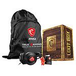 MSI Loot Box Pack L