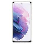 Samsung Clear Cover (Transparente) - Galaxy S21