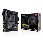 Asus TUF B450M-PLUS GAMING II