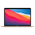 Apple MacBook Air M1 Or (MGND3FN/A)