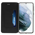 Akashi Etui Folio (noir) - Samsung Galaxy S21