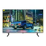 Panasonic TX43HX603E - TV 4K UHD HDR - 108 cm