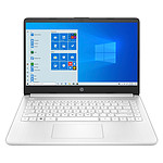 PC portable Windows 10 Famille 64 bits HP