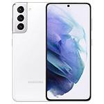Samsung Galaxy S21 5G (Blanc) - 256 Go - 8 Go