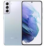 Samsung Galaxy S21+ 5G (Silver) - 128 Go - 8 Go