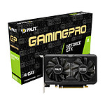 Palit GeForce GTX 1650 Gaming Pro