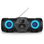 JVC BoomBlaster RV-NB300DAB-BP - Enceinte portable