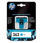 HP 363 Cyan (C8771EE)