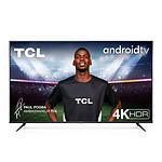 TCL 55P615 - TV 4K UHD HDR - 139 cm