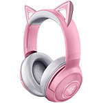Razer Kraken BT Kitty Edition Quartz  - Casque sans fil